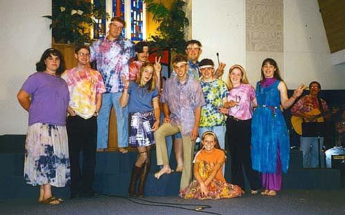 The first united methodist church of arroyo grande celebrates 125